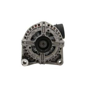 Lichtmaschine mit OEM-Nummer 12-31-7-501-599