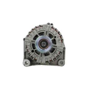 Generator 215.538.180.500 1 Schrägheck (E87) 118d 2.0 Bj 2011