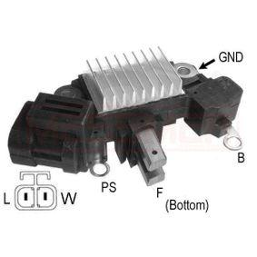 Generatorregler mit OEM-Nummer LR170509