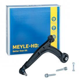 MEYLE 2160500044/HD Erfahrung
