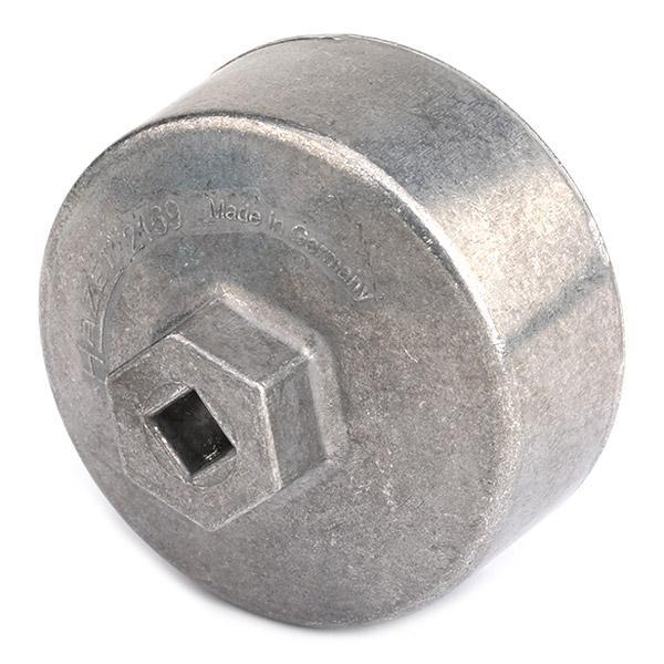 Klíč - olejový filtr HAZET 2169 4000896013340
