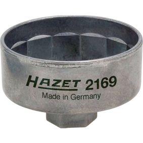 Artikelnummer 2169 HAZET priser