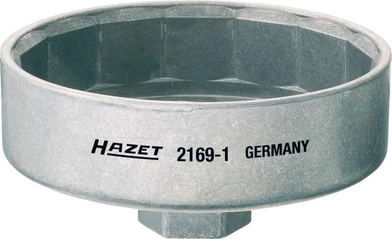 HAZET  2169-1 Ölfilterschlüssel