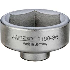 HAZET  2169-36 Ölfilterschlüssel