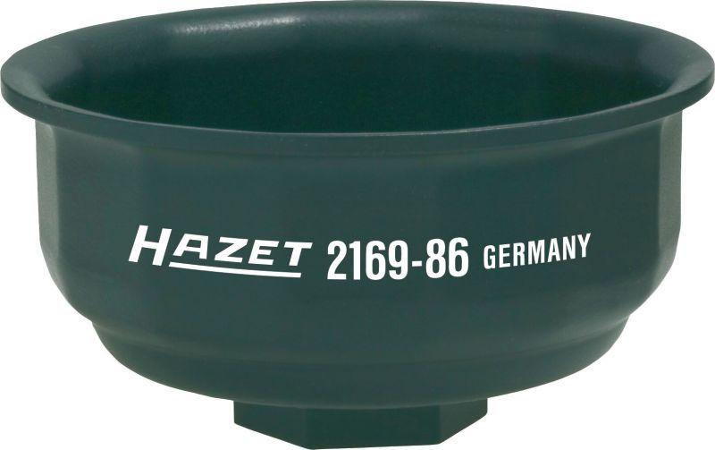 HAZET  2169-86 Ölfilterschlüssel
