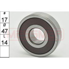 Supporto / Cuscinetto con OEM Numero LR1100724C