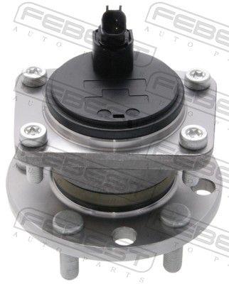 Wheel Hub Bearing 2182-GER FEBEST 2182-GER original quality
