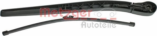 METZGER  2190300 Wiper Arm, windscreen washer
