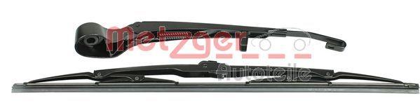 METZGER  2190301 Wischarm, Scheibenreinigung