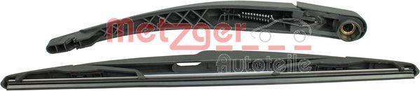 METZGER  2190309 Wiper Arm, windscreen washer