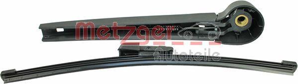 METZGER  2190319 Wiper Arm, windscreen washer