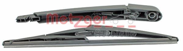 METZGER  2190346 Wischarm, Scheibenreinigung