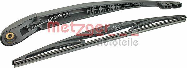 METZGER  2190347 Wiper Arm, windscreen washer