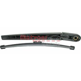 Wiper Arm, windscreen washer 2190360 Clio 4 (BH_) 0.9 TCe 90 MY 2021