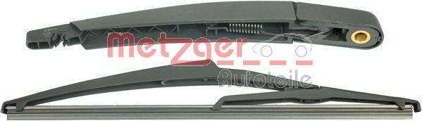 METZGER  2190374 Wiper Arm, windscreen washer
