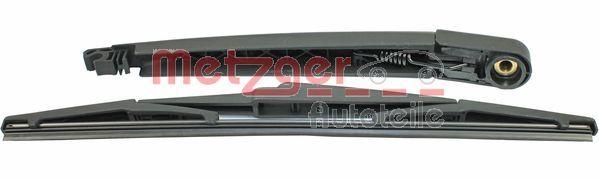 METZGER  2190383 Wiper Arm, windscreen washer