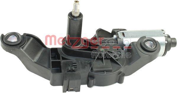 Windshield Wiper Motor 2190658 METZGER 2190658 original quality