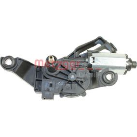 Wiper Motor with OEM Number 6763 7 199 569