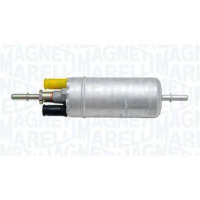 Kraftstoffpumpe 219900000168 MONDEO 3 Kombi (BWY) 2.0 TDCi Bj 2004