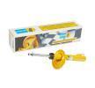 BILSTEIN - B8 Offroad Federbein RENAULT Vorderachse, Zweirohr, Gasdruck, Federbein, oben Stift