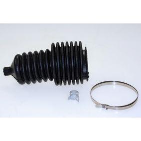 Faltenbalg, Lenkung Innendurchmesser 2: 10mm, Innendurchmesser 2: 40mm mit OEM-Nummer 7700 706 007
