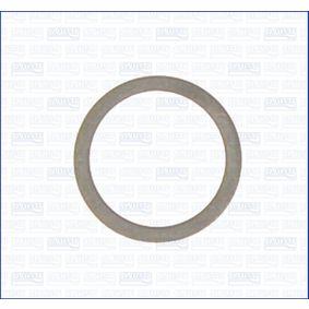 Tiiviste, öljynlaskutulppa Ø: 24mm, Paksuus: 1,5mm, Sisäläpimitta: 18mm kanssa OEM-numerot 1 386 502