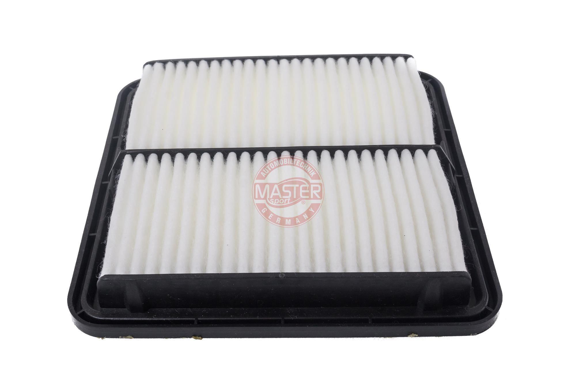 Luftfilter 2201-LF-PCS-MS MASTER-SPORT 410022010 in Original Qualität