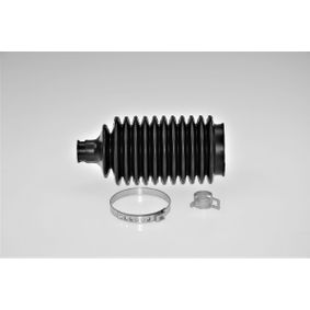Bellow, steering Inner Diameter 2: 10mm, Inner Diameter 2: 46mm with OEM Number 6060787