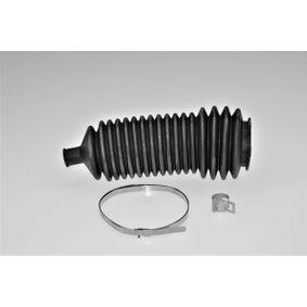 Bellow, steering Inner Diameter 2: 9mm, Inner Diameter 2: 38mm with OEM Number 7701469567