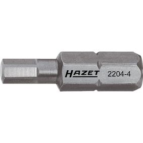 HAZET Μύτη δράπανου 2204-4