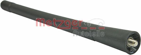 METZGER  2210006 Antenne Kombination Funk/Radio, Stab