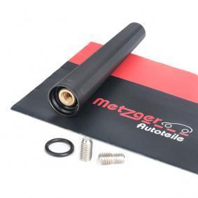 METZGER 2210028 szaktudással