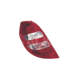 Combination Rearlight for left-hand drive vehicles with OEM Number 169 820 0364