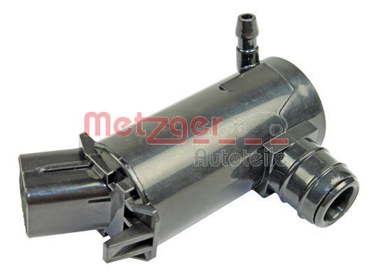 Pompa Tergicristallo 2220052 METZGER 2220052 di qualità originale