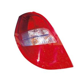 Combination Rearlight for left-hand drive vehicles with OEM Number 169-820-03-64