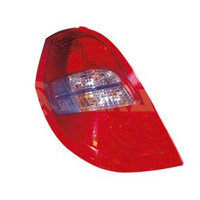 Combination Rearlight for left-hand drive vehicles with OEM Number 1698200464