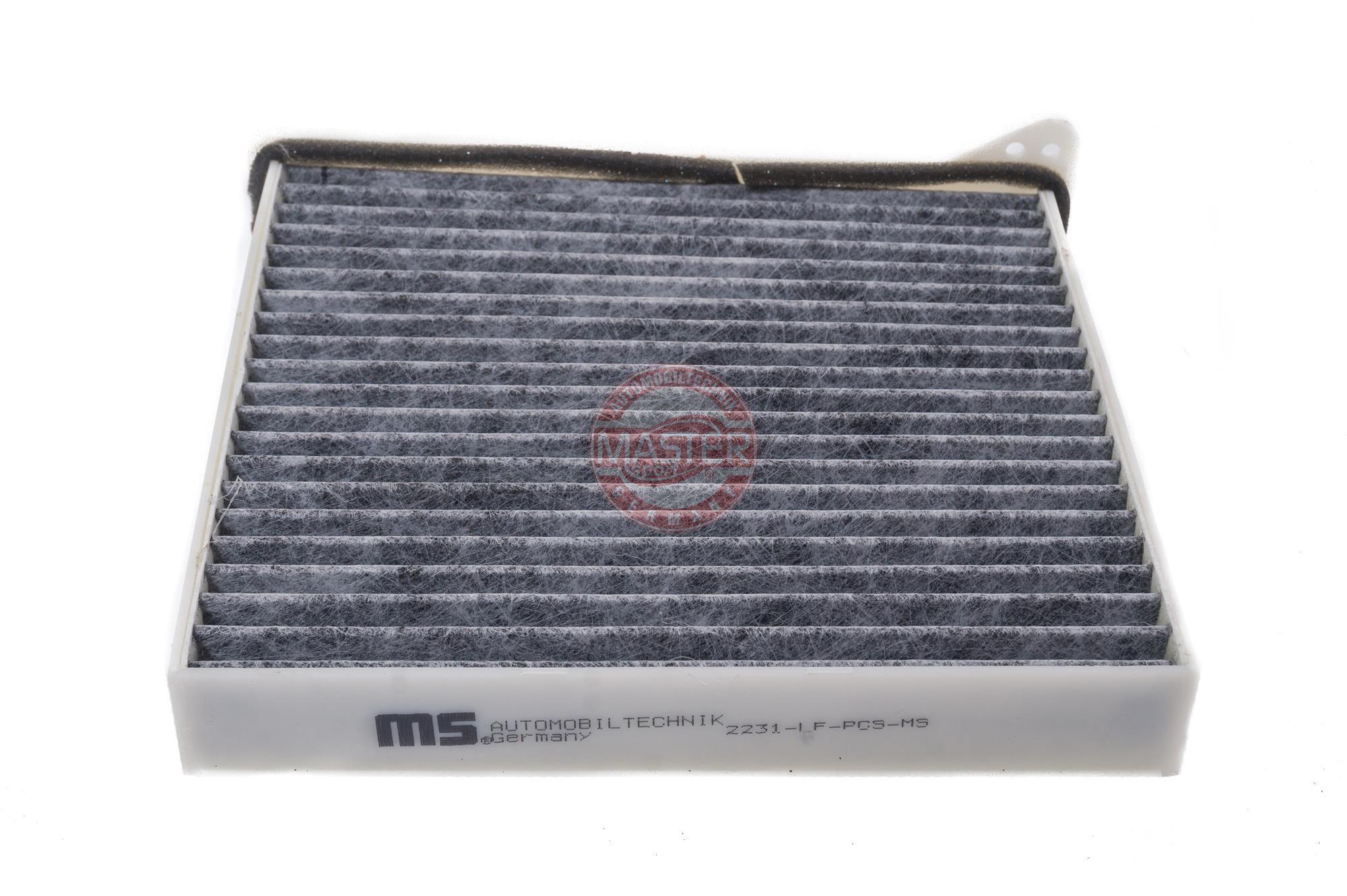 Innenraumfilter 2231-IF-PCS-MS MASTER-SPORT 420022310 in Original Qualität