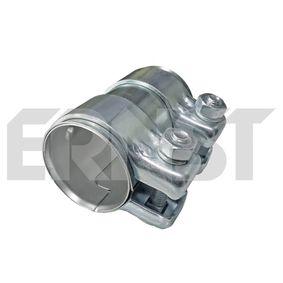 Golf 5 2.0SDI Auspuffschelle ERNST 223447 (2.0 SDI Diesel 2007 BDK)