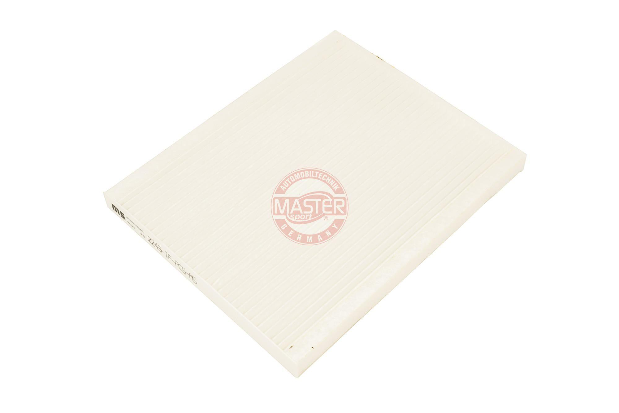 Innenraumfilter 2243-IF-PCS-MS MASTER-SPORT 420022430 in Original Qualität