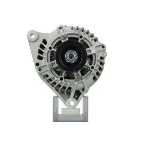 Generator 225.505.080.000 SAXO (S0, S1) 1.6 Bj 2001