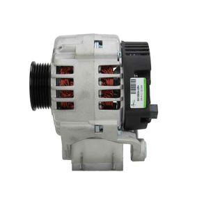 Generator 225.505.080.505 SAXO (S0, S1) 1.6 Bj 2004