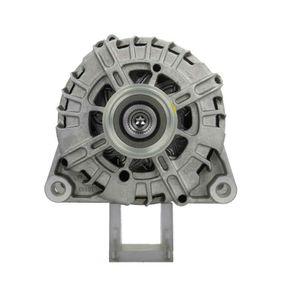 Generator mit OEM-Nummer 96 463 217 80