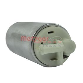 Pompa carburante (2250197) per per Pompa Carburante AUDI A4 Avant (8D5, B5) 1.8 dal Anno 02.1996 125 CV di METZGER