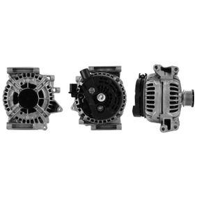 Generator Rippenanzahl: 6 mit OEM-Nummer A014 1540 702