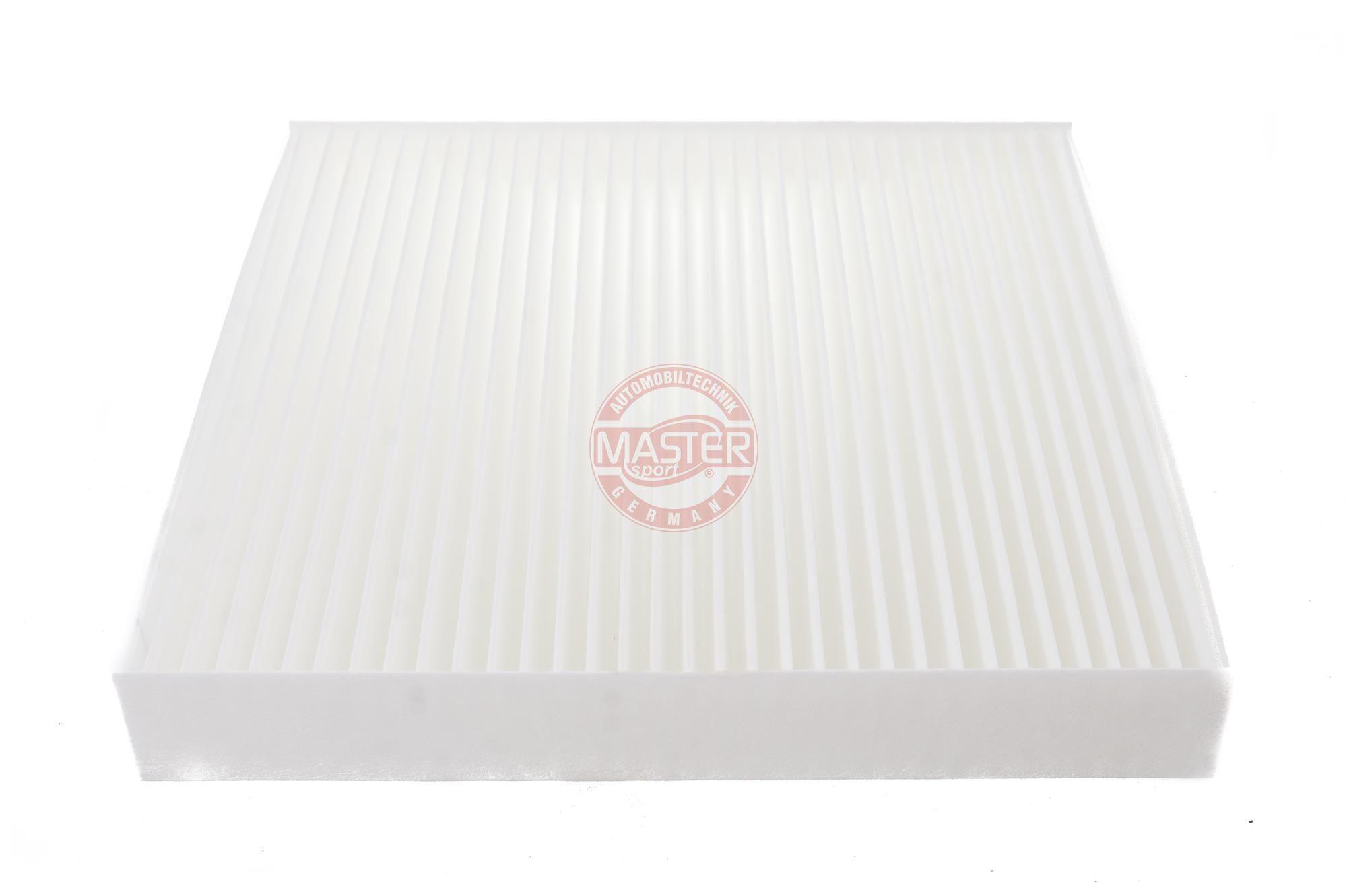 Innenraumfilter 2253-IF-PCS-MS MASTER-SPORT 420022530 in Original Qualität