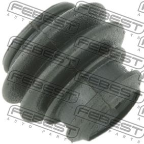 Bellow, brake caliper guide with OEM Number 581641G300