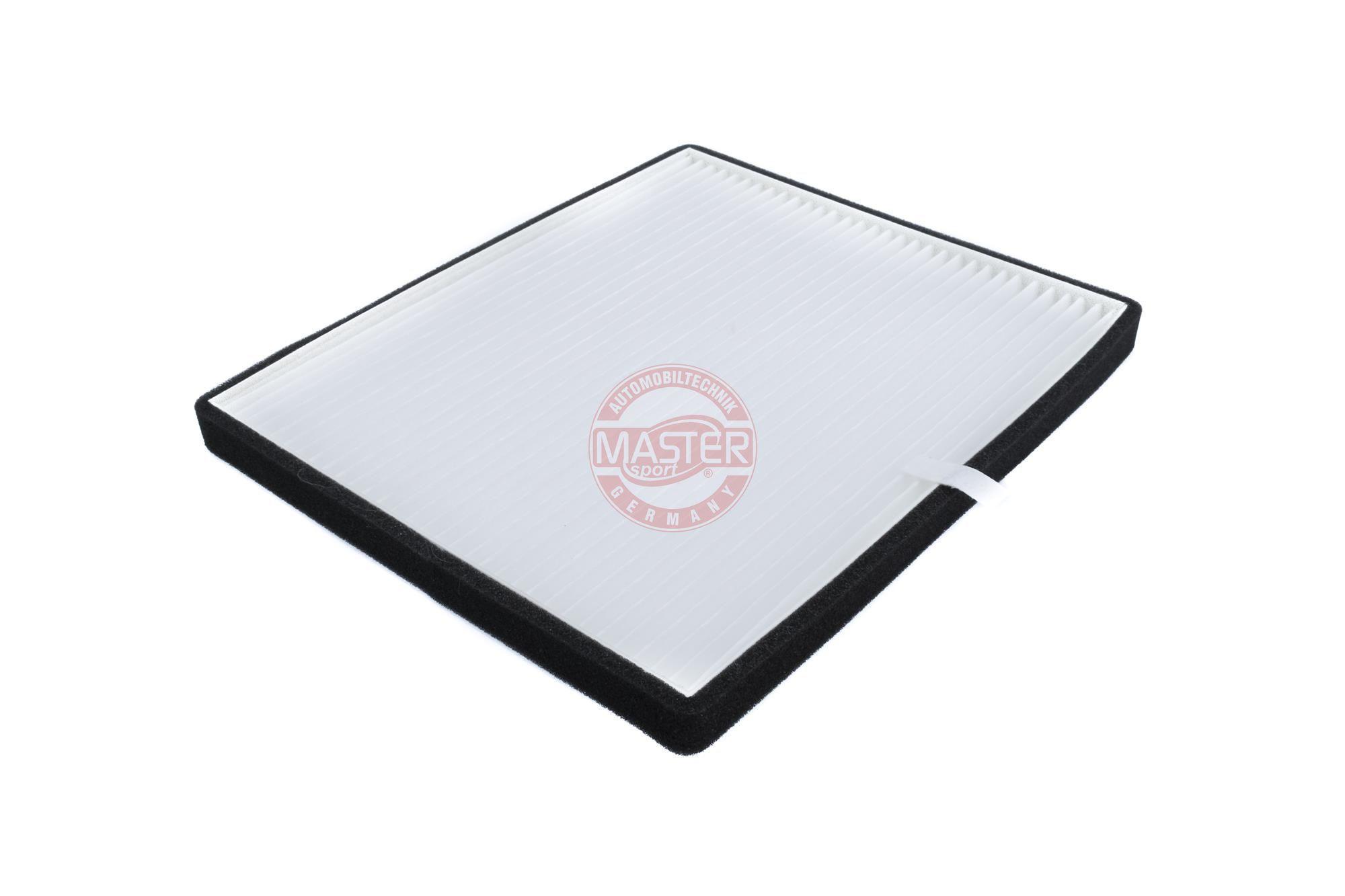 Innenraumfilter 227PN-IF-PCS-MS MASTER-SPORT 420002270 in Original Qualität