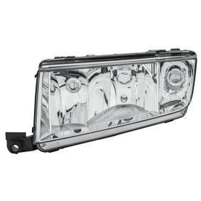 Hauptscheinwerfer für Fahrzeuge mit Leuchtweiteregelung (elektrisch), für Rechtsverkehr mit OEM-Nummer 6Y1 941 015C