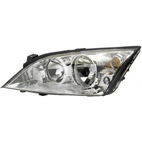 Hauptscheinwerfer für Fahrzeuge mit Leuchtweiteregelung (elektrisch), für Rechtsverkehr mit OEM-Nummer 1134573