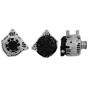 Generator Rippenanzahl: 6 mit OEM-Nummer 71 733 552